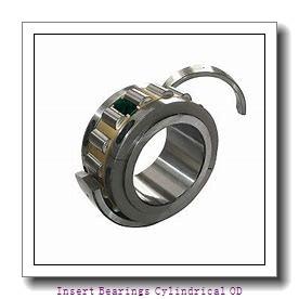 SEALMASTER ER-40  Insert Bearings Cylindrical OD