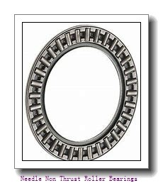 2.165 Inch   55 Millimeter x 2.48 Inch   63 Millimeter x 0.787 Inch   20 Millimeter  IKO TLA5520Z  Needle Non Thrust Roller Bearings
