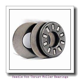 0.75 Inch | 19.05 Millimeter x 1 Inch | 25.4 Millimeter x 0.875 Inch | 22.225 Millimeter  IKO BA1214ZOH  Needle Non Thrust Roller Bearings
