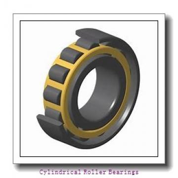 2.165 Inch | 55 Millimeter x 3.937 Inch | 100 Millimeter x 1.313 Inch | 33.35 Millimeter  LINK BELT MA5211TV  Cylindrical Roller Bearings