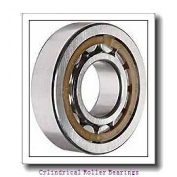 2.362 Inch | 60 Millimeter x 5.118 Inch | 130 Millimeter x 1.496 Inch | 38 Millimeter  LINK BELT MR7312EX  Cylindrical Roller Bearings