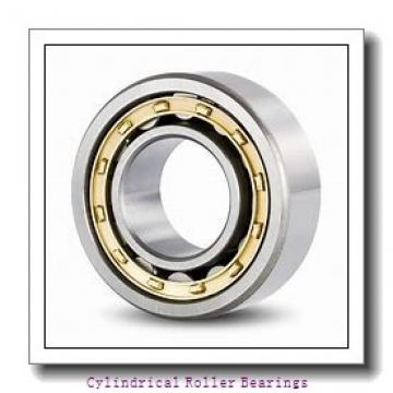 2.756 Inch | 70 Millimeter x 3.337 Inch | 84.772 Millimeter x 3.125 Inch | 79.375 Millimeter  LINK BELT MA6214  Cylindrical Roller Bearings