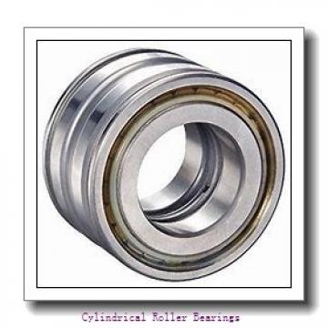 2.362 Inch | 60 Millimeter x 4.331 Inch | 110 Millimeter x 0.866 Inch | 22 Millimeter  LINK BELT MU1212UV  Cylindrical Roller Bearings