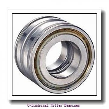 4.331 Inch | 110 Millimeter x 7.874 Inch | 200 Millimeter x 2.087 Inch | 53 Millimeter  SKF NU 2222 ECP/C3  Cylindrical Roller Bearings