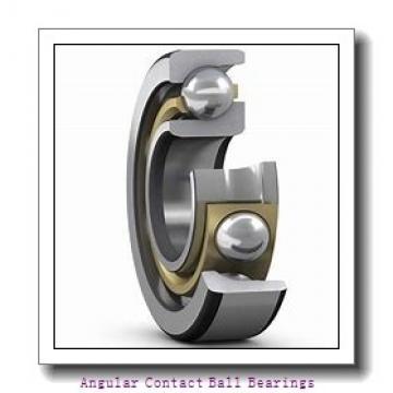 1.969 Inch | 50 Millimeter x 4.331 Inch | 110 Millimeter x 1.063 Inch | 27 Millimeter  SKF QJ 310 MA/C2L  Angular Contact Ball Bearings