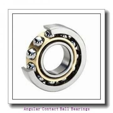 50 mm x 90 mm x 20 mm  SKF QJ 210 MA  Angular Contact Ball Bearings