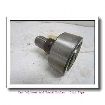 RBC BEARINGS S 128 L  Cam Follower and Track Roller - Stud Type