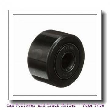 CONSOLIDATED BEARING STO-40X  Cam Follower and Track Roller - Yoke Type