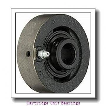 QM INDUSTRIES TAMC15K208SO  Cartridge Unit Bearings