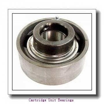 QM INDUSTRIES QMMC15J070SO  Cartridge Unit Bearings