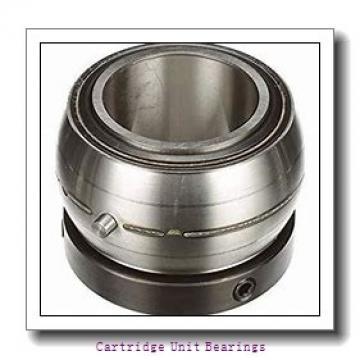 QM INDUSTRIES TAMC20K090SEO  Cartridge Unit Bearings