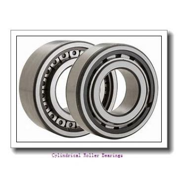 4.331 Inch | 110 Millimeter x 5.906 Inch | 150 Millimeter x 0.787 Inch | 20 Millimeter  LINK BELT MSN1922EXW723  Cylindrical Roller Bearings