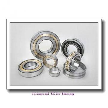 3.74 Inch   95 Millimeter x 6.693 Inch   170 Millimeter x 1.26 Inch   32 Millimeter  LINK BELT MA1219UV  Cylindrical Roller Bearings