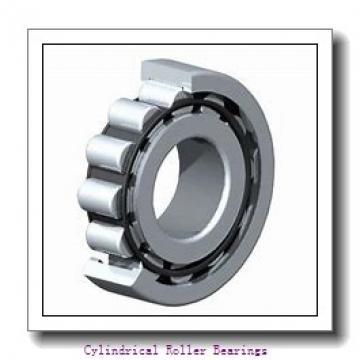 4.331 Inch | 110 Millimeter x 7.874 Inch | 200 Millimeter x 2.75 Inch | 69.85 Millimeter  TIMKEN A-5222-WM R8  Cylindrical Roller Bearings