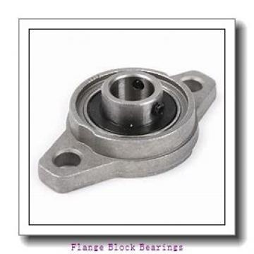 TIMKEN MSM75BXHFATL  Flange Block Bearings