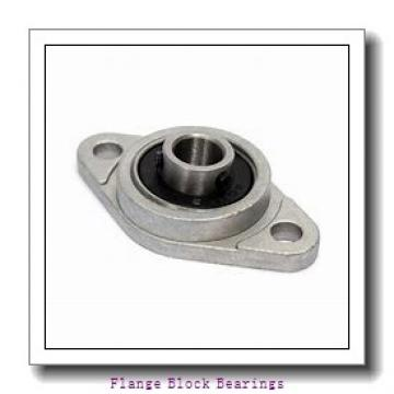 REXNORD ZB2207B  Flange Block Bearings