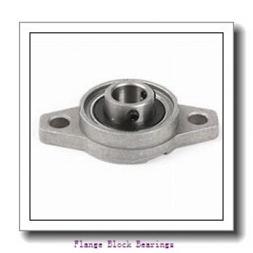 REXNORD ZB2203S  Flange Block Bearings