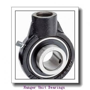 1.063 Inch   27 Millimeter x 1.5 Inch   38.1 Millimeter x 2.5 Inch   63.5 Millimeter  SEALMASTER SEHB-17  Hanger Unit Bearings