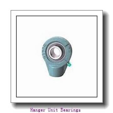 0.938 Inch | 23.825 Millimeter x 1.5 Inch | 38.1 Millimeter x 2.5 Inch | 63.5 Millimeter  SEALMASTER SEHB-15C  Hanger Unit Bearings