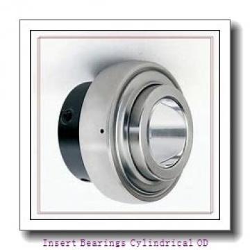 SEALMASTER ER-36TC  Insert Bearings Cylindrical OD