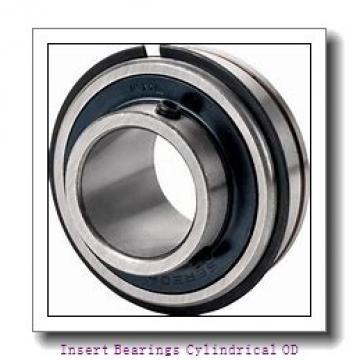 SEALMASTER ER-205TM  Insert Bearings Cylindrical OD