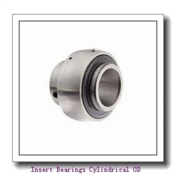 SEALMASTER ER-209TMC  Insert Bearings Cylindrical OD