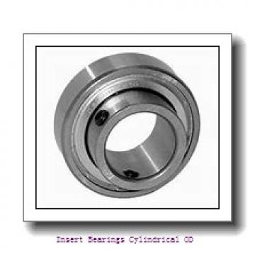 SEALMASTER ERX-25 LO  Insert Bearings Cylindrical OD