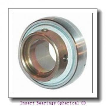 NTN WPS115GRC  Insert Bearings Spherical OD