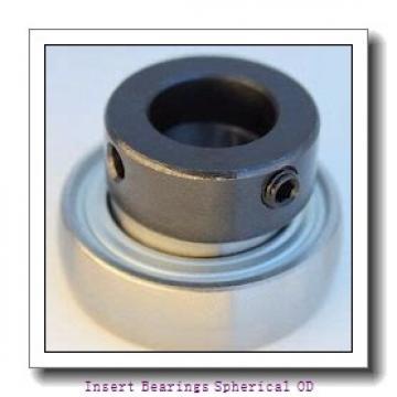 NTN JEL205-100D1  Insert Bearings Spherical OD