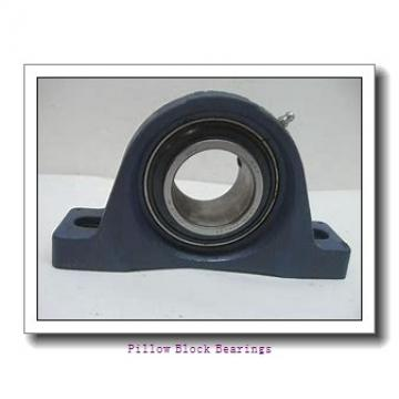 2.75 Inch | 69.85 Millimeter x 4 Inch | 101.6 Millimeter x 3.5 Inch | 88.9 Millimeter  REXNORD MPS2212F  Pillow Block Bearings