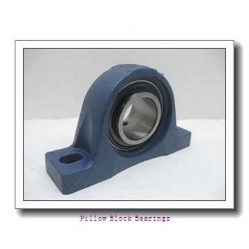 5 Inch   127 Millimeter x 7 Inch   177.8 Millimeter x 6.688 Inch   169.875 Millimeter  REXNORD MP9500F  Pillow Block Bearings
