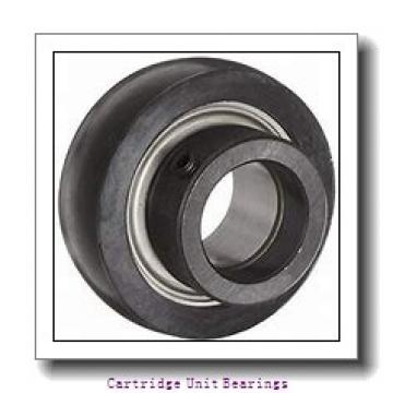 QM INDUSTRIES QAMC15A075SO  Cartridge Unit Bearings