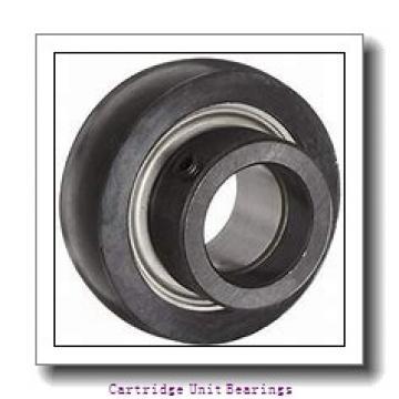 QM INDUSTRIES QMMC22J110SEC  Cartridge Unit Bearings