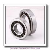 2.559 Inch | 65 Millimeter x 5.512 Inch | 140 Millimeter x 1.299 Inch | 33 Millimeter  SKF QJ 313 MA/C2L  Angular Contact Ball Bearings