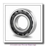 1.969 Inch | 50 Millimeter x 2.38 Inch | 60.452 Millimeter x 1.188 Inch | 30.175 Millimeter  LINK BELT MR5210  Cylindrical Roller Bearings