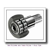RBC BEARINGS S 20 LW  Cam Follower and Track Roller - Stud Type