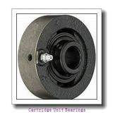 DODGE CYL-SXR-015  Cartridge Unit Bearings