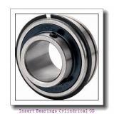 SEALMASTER ERX-25 LO  Insert Bearings Cylindrical OD