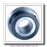 NTN A-UC213-208D1  Insert Bearings Spherical OD