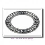 0.354 Inch | 9 Millimeter x 0.512 Inch | 13 Millimeter x 0.394 Inch | 10 Millimeter  IKO TLA910Z  Needle Non Thrust Roller Bearings