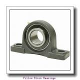 4.438 Inch | 112.725 Millimeter x 6.813 Inch | 173.05 Millimeter x 6.125 Inch | 155.575 Millimeter  REXNORD MP9407F  Pillow Block Bearings